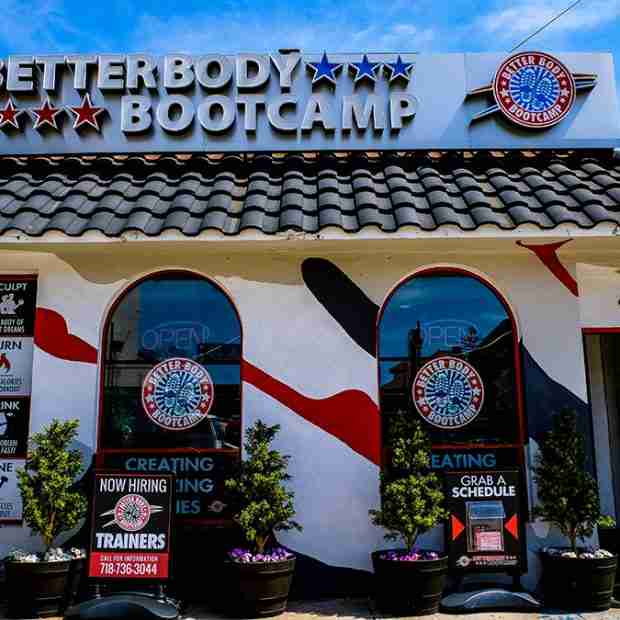 Bayside Better Body Bootcamp