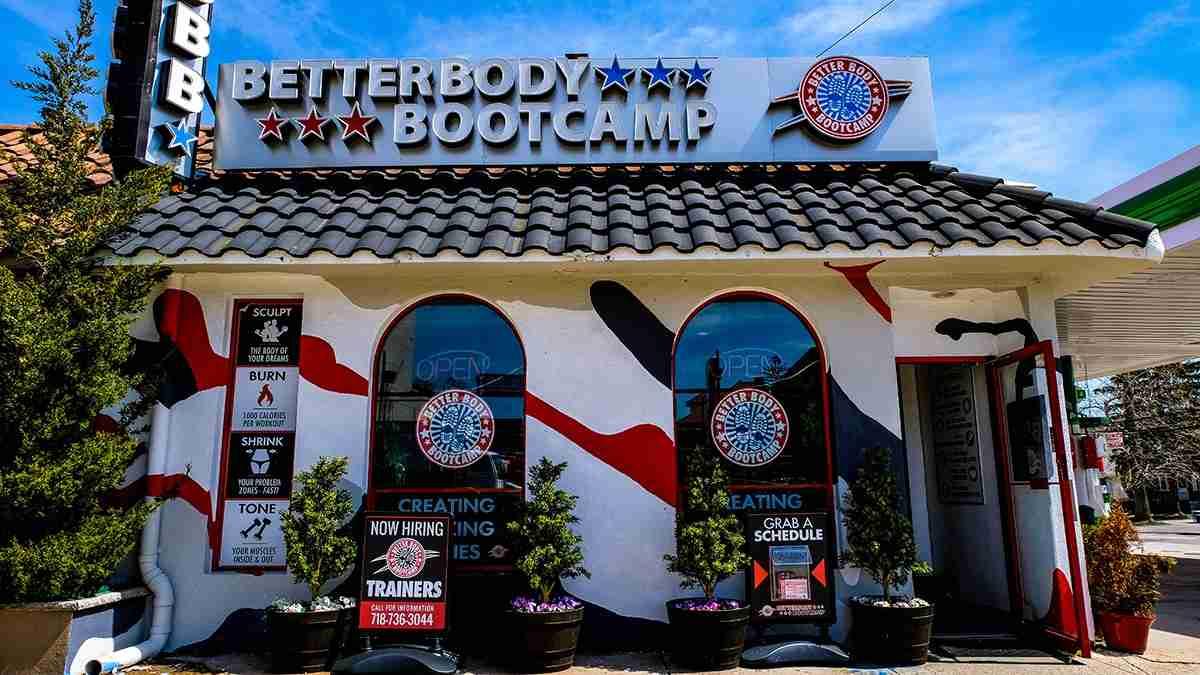 Bayside Better Body Bootcamp