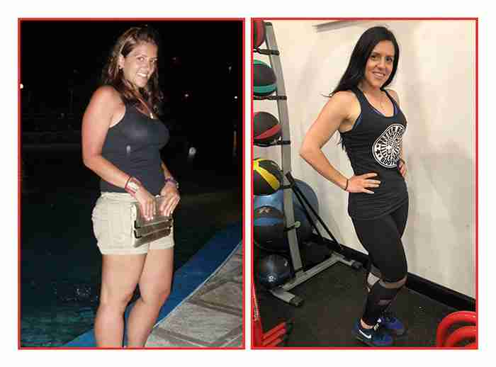 The Most Incredible Success Stories In Fitness