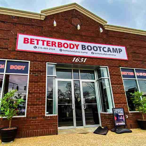 Better Body Bootcamp - New Hyde Park