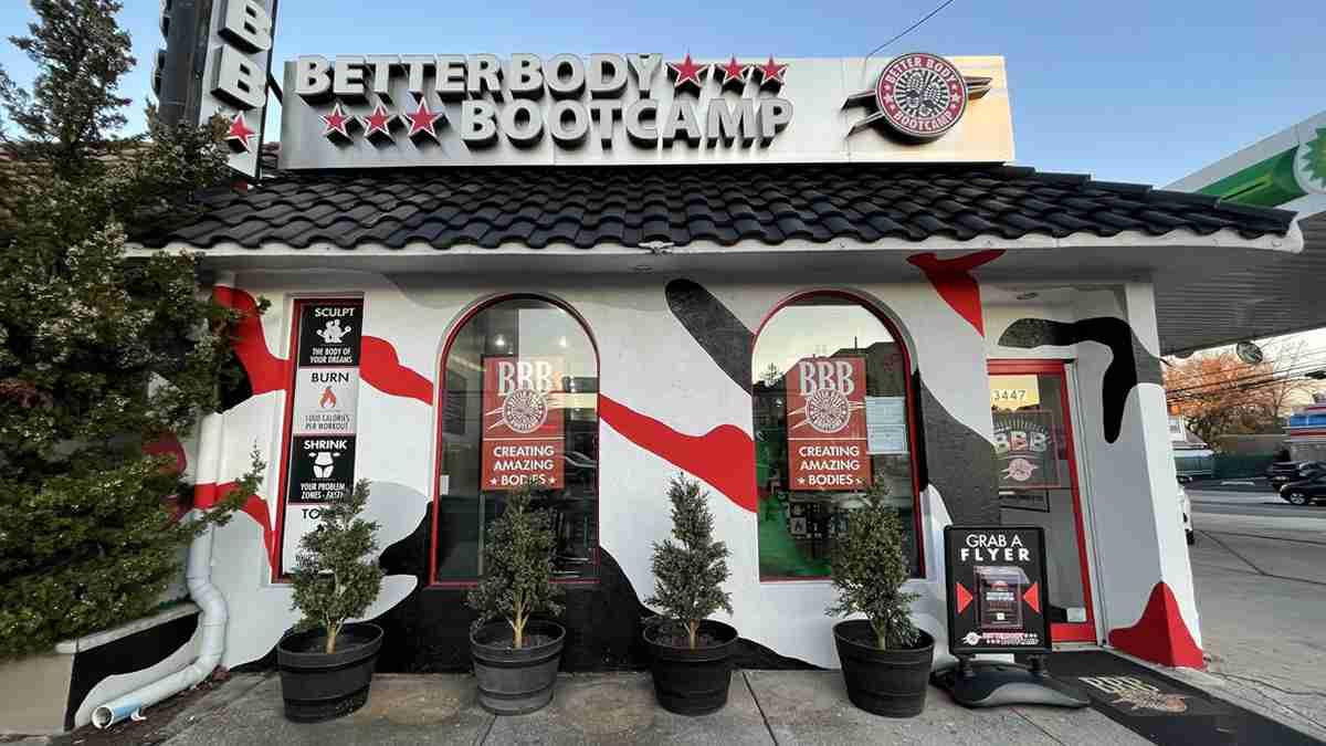 Better Body Bootcamp - Bayside